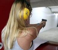 La nueva  Ley de Armas  autorizó a los armeros con polígonos, a que puedan alquilar armas de fuego y vender  municiones, para el uso exclusivo en sus instalaciones.