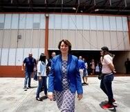 Senadora Amy Klobuchar se suma al proyecto a favor de vincular al Congreso con una Convención de Status en Puerto Rico