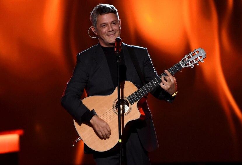 Alejandro Sanz es uno de los artistas que ha decidido ponerle fecha a su gira de conciertos.