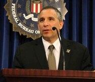 Douglas Leff dirigió la oficina del FBI en San Juan desde el 2015. (GFR Media)