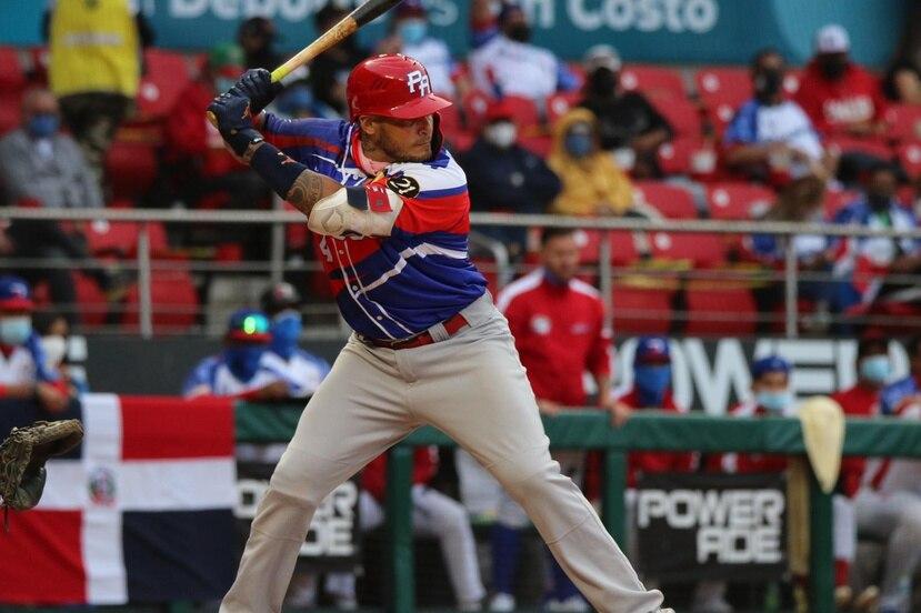 Yadier Molina ha sido una fuente inspiradora en el equipo de los Criollos de Caguas y con la novena de Puerto Rico.