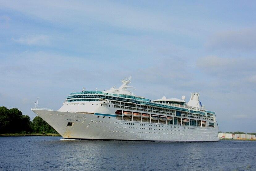 Hasta el momento y según la información publicada en la página web de Royal Caribbean, el Vision of the Seas sigue sin cambios en su itinerario pautado para el 2021.