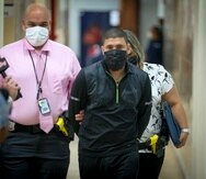 El boxeador Juanma López López enfrenta siete cargos por un caso de violencia de género tras varias querellas radicadas por su expareja.