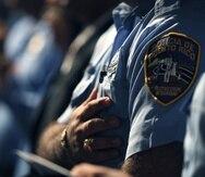 Según el Departamento de Justicia, al igual que solicitaron fondos para aumentar fiscales especializados, la Policía necesita más recursos para reclutar más agentes que investiguen los casos de violencia de género, delitos sexuales y maltrato de menores.
