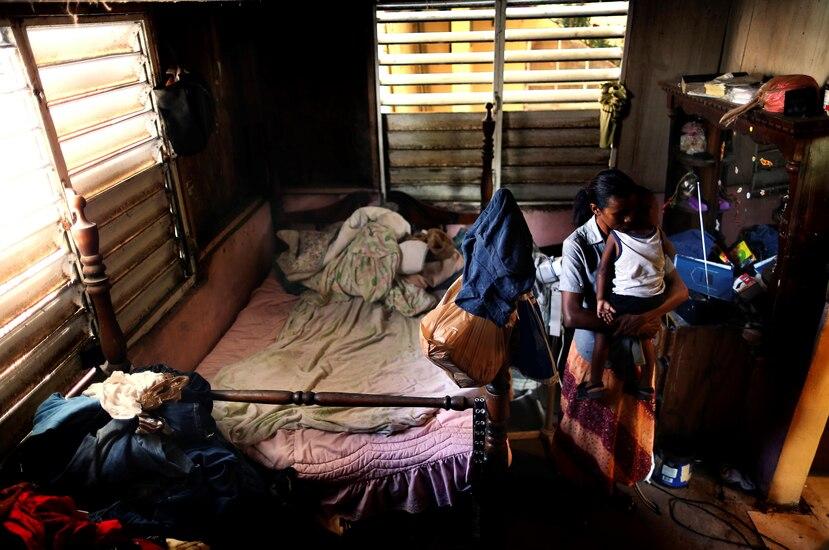 Los niños de Puerto Rico representan el grupo poblacional más pobre de todo Estados Unidos. (GFR Media)