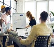 Regresan las competencias empresariales para estudiantes universitarios