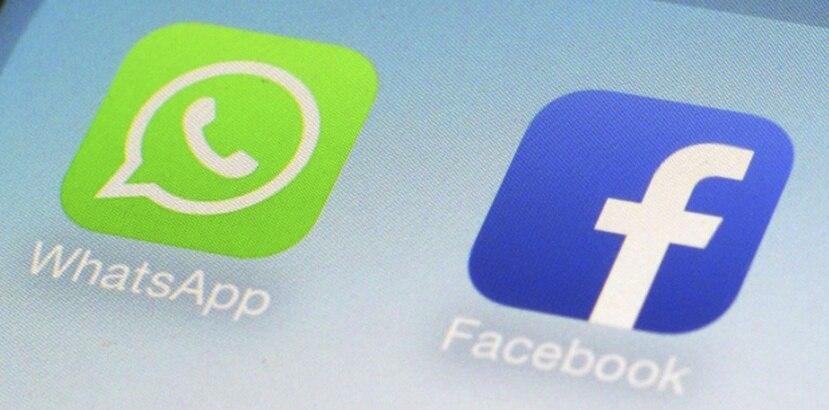 Un portavoz de Whatsapp detalló que dentro de los 75,000 millones de mensajes que marcaron el nuevo récord se incluyen 13,000 millones de imágenes y 5,000 millones de vídeos. (Archivo)
