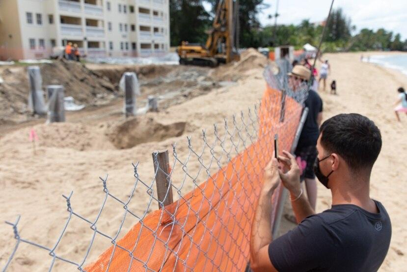 El Municipio de Rincón radicó la solicitud de intervención el pasado viernes, 25 de junio.