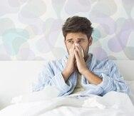 Aunque no existe una cura para el catarro común, con algunos cuidados, los síntomas irán mejorando poco a poco.