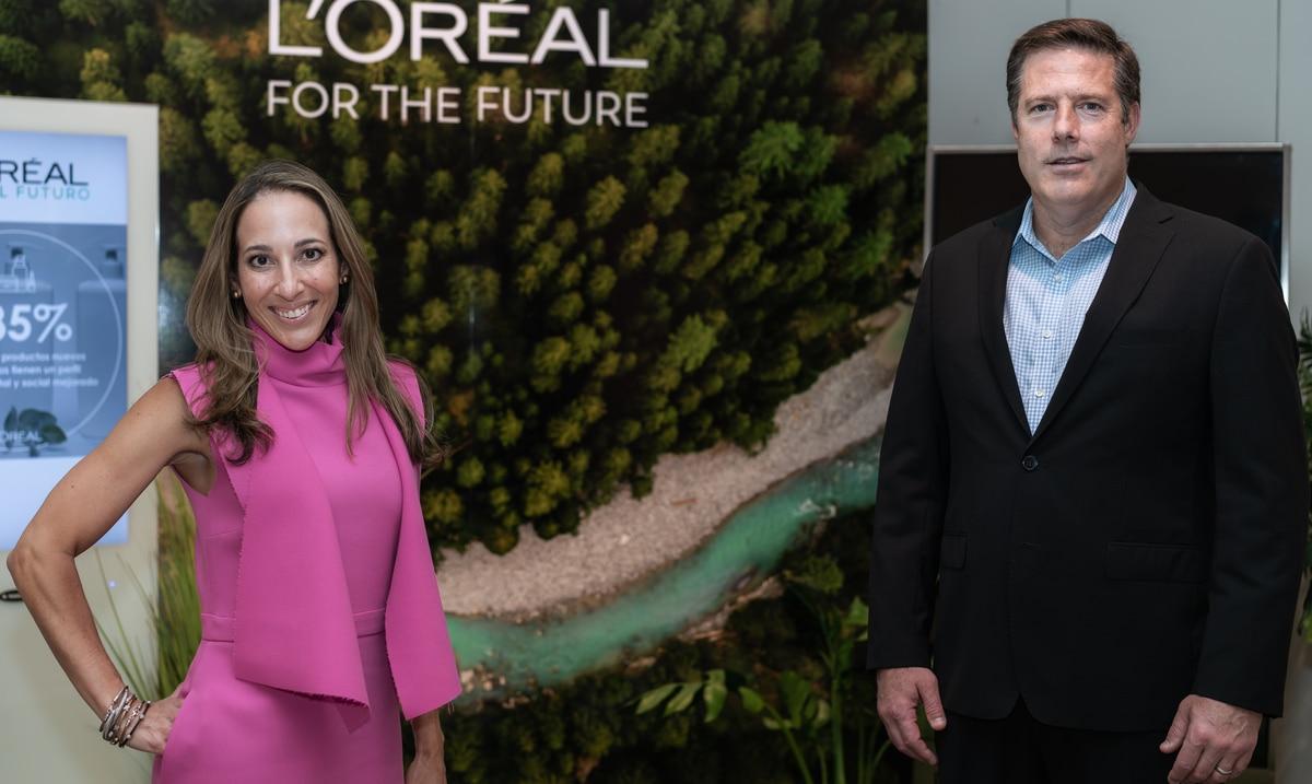 L'Oréal Caribe refuerza sus iniciativas para abordar el cambio climático