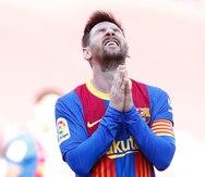 Barcelona y Atlético empatan y dejan en control al Real Madrid para revalidar el título de la Liga
