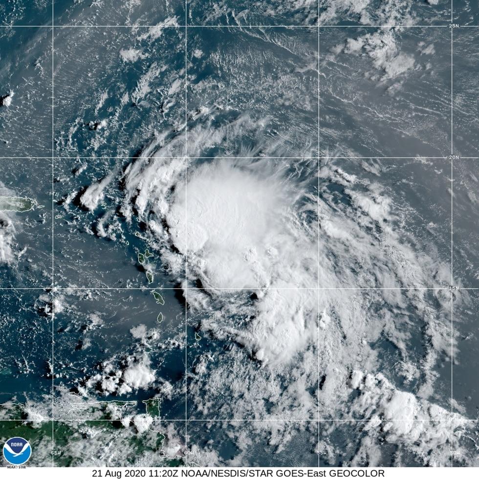 Aumenta el promedio de tormentas y huracanes en el Atlántico tras nuevos datos considerados por la NOAA