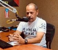 El fenecido periodista José Elías Torres se destacó en la radioemisora WPAB 550 AM, en Ponce, por su estilo como entrevistador.
