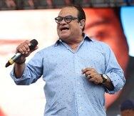 El salsero Tony Vega será uno de los invitados al primer Día Nacional de la Zalsa que se llevará a cabo en Orlando.