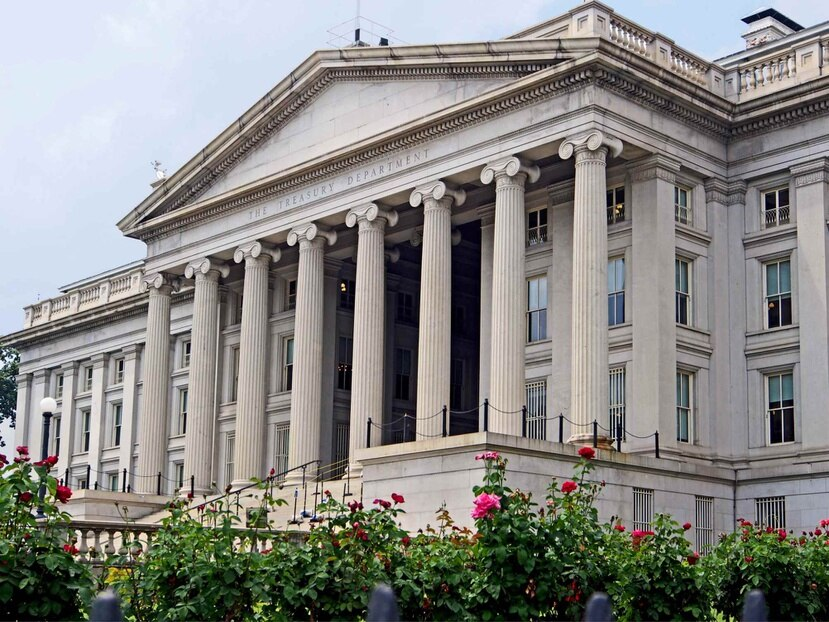 """""""It's time to face reality,"""" indicated yesterday the director of the Office of State and Local Finance of the Department of Treasury, Kent Hiteshew, in an op-ed article for The Bond Buyer.(Thinkstock)"""