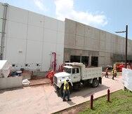 Industria de la construcción se capacita para la llegada de más farmacéuticas