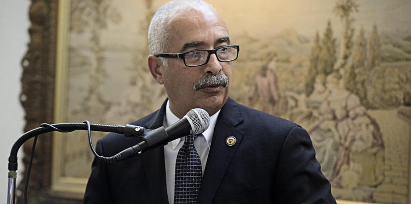 According to Hacienda Secretary Raúl Maldonado, task forces within the agency are already drafting legislative measures, which will be submitted alongside the first budget to be approved under the Oversight Board's (OB) rule.  (Archivo / GFR Media)
