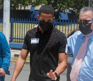 Félix Verdejo asegura que no puede costear su defensa legal en el tribunal federal