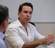 El mayagüezano Orlando Bravo también se mantiene activo en el desarrollo de empresas innovadoras en Puerto Rico, mediante el programa de aceleración Rising Entrepreneurs de su entidad sin fines de lucro Bravo Family Foundation.