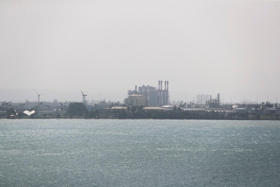 Hoy, sábado, el Programa de Índice de Calidad del Aire reportó que sus estaciones en Cataño, Ponce y Mayagüez registraron un índice insalubre en cuanto a la calidad del aire.