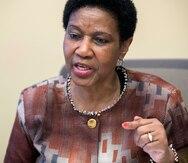 Comisión de la ONU aboga por mayor presencia de mujeres en la toma de decisiones en el mundo