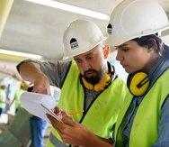 Habitar for Humanity of Puerto Rico busca que mujeres también se entusiasmen para sumarse a la industria de la construcción.
