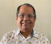 Luis Ángel Curbelo