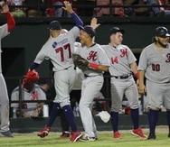 Los Grises de Humacao picaron al frente en la serie semifinal ante los Mulos de Juncos en el Béisbol Doble A.