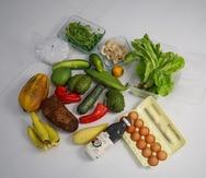 Crece el consumo de frutas, vegetales y productos del país de la mano de servicios de entrega
