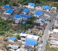 El grupo de abogados y abogadas indicó que una de las razones por las que se ha denegado ayuda a damnificados del huracán María es por la falta de titularidad de propiedades.