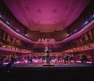 La 65ta edición del Festival Casals se realizará del 29 de mayo al 5 de junio en un formato híbrido que incluye un concierto inaugural presencial con la Orquesta Sinfónica de Puerto Rico que contará con la dirección y acompañamiento del reconocido violinista israelí, Pinchas Zukerman y conciertos transmitidos en línea.