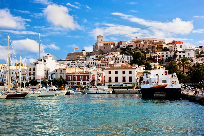 Ibiza (Foto: Shutterstock.com)