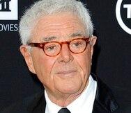 Richard Donald Schwartzberg nació el 24 de abril de 1930 en Nueva York y se cambió el nombre cuando se propuso convertirse en actor.
