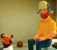 """Cortometraje de Pixar """"Out"""" hace historia con protagonista gay"""