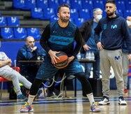 Cuesta arriba la clasificación de Barea y el Movistar Estudiantes a la postemporada de la Liga ACB