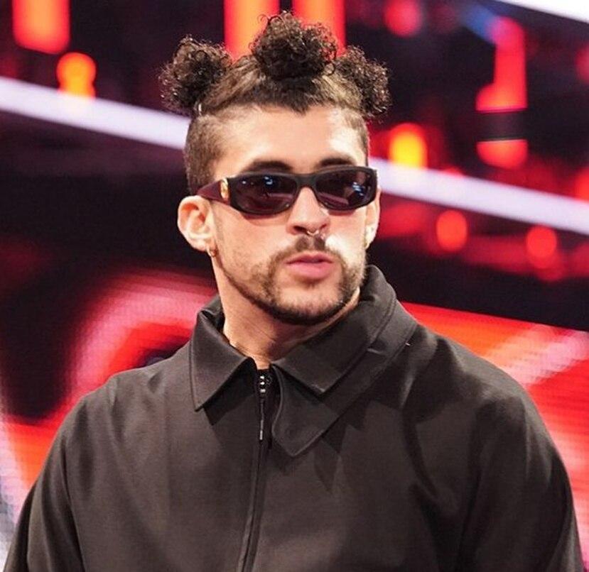 """Recientemente, el artista puertorriqueño Bad Bunny formó parte del elenco de """"Wrestlemania"""", el campeonato de la empresa de entretenimiento WWE, la más popular del país en el mundo de la lucha libre."""