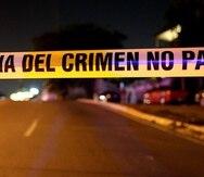 En lo que va de año se han registrado 474 asesinatos en Puerto Rico.