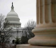 United States Capitol. (GFR Media)
