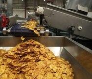 """Caribbean Snacks & More genera unas 260,000 cajas anuales de diferentes """"snacks""""."""