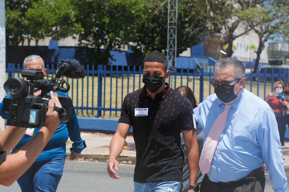 Verdejo, sin embargo, se mantuvo en silencio en la entrevista y no cooperó con las autoridades.