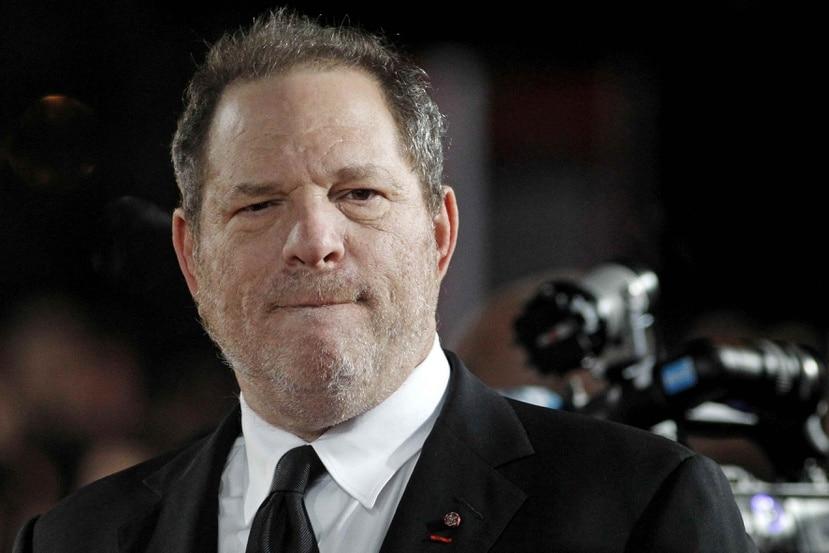 La carrera de Harvey Weinstein se vio sacudida por una serie de acusaciones por acoso sexual a lo largo de décadas. (EFE)
