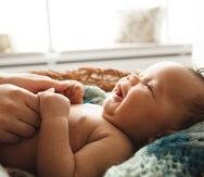 Guía para madres y padres primerizos