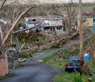 Proponen incentivar proyectos de energía renovable en Puerto Rico y las Islas Vírgenes