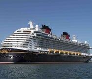 Cruceros cancelan o alteran sus viajes por el huracán Dorian