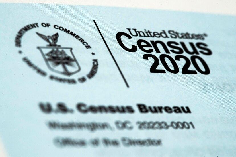Los residentes de Puerto Rico han dado una baja respuesta al Censo federal (AP Photo/Matt Rourke, File)