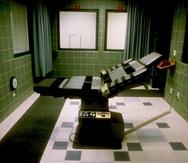 ¿Merecer la pena de muerte?