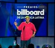 En la pasada edición, los artistas puertorriqueños Daddy Yankee y Bad Bunny fueron los principales ganadores, con siete premios cada uno.