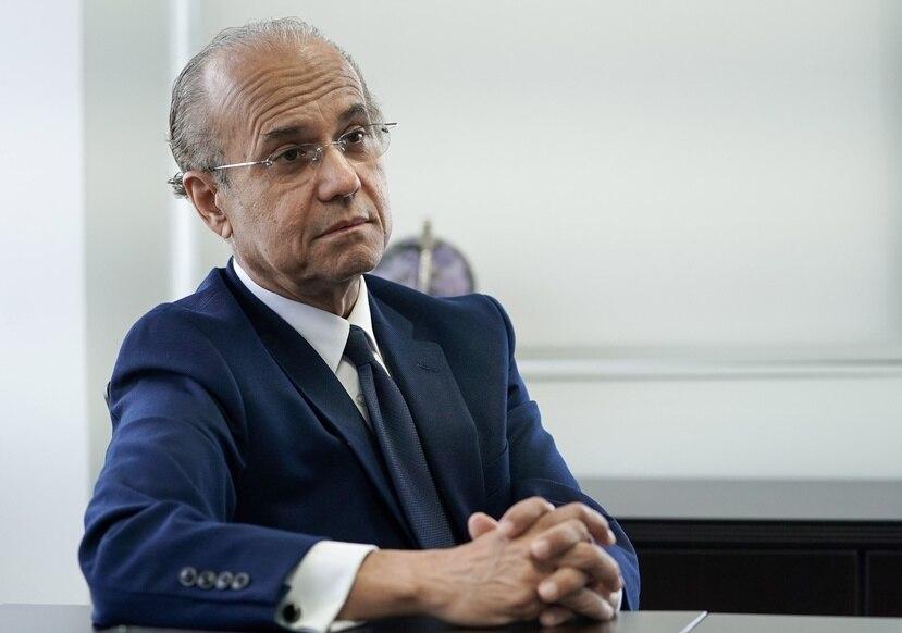 El presidente de la UPR, Jorge Haddock Acevedo, sostuvo que está comprometido con dar paso a una transición ordenada con el sucesor o sucesora que designe la Junta de Gobierno.