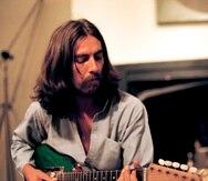 George Harrison, exBeatle