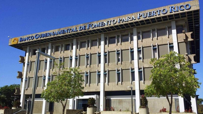 La Comisión quiere documentos del Banco Gubernamental de Fomento. (GFR Media)